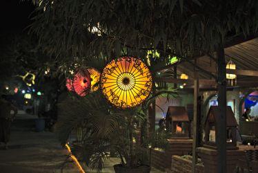 la terrazza bagan